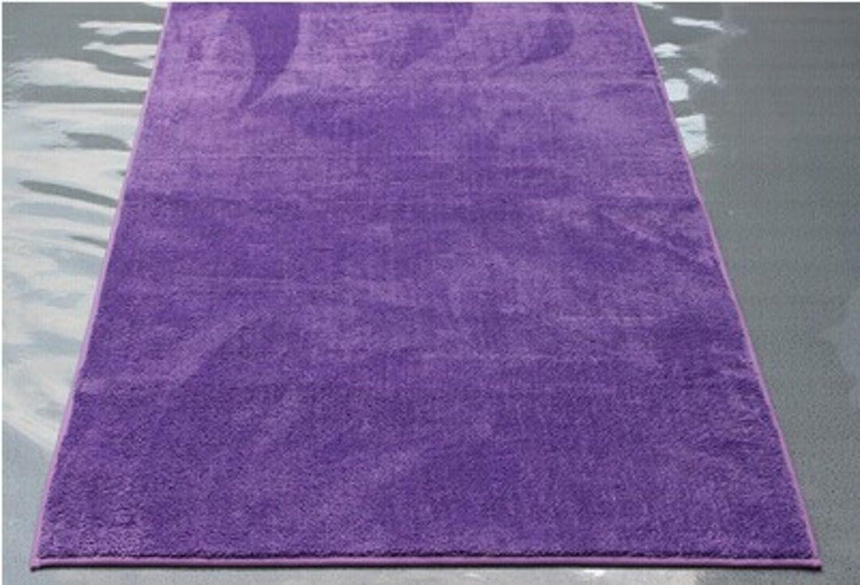 Doormats Water-Absorption Door mat Bathroom Kitchen Anti-Slip Door mats Bedroom Blanket for Bedroom -I 80x140cm(31x55inch)
