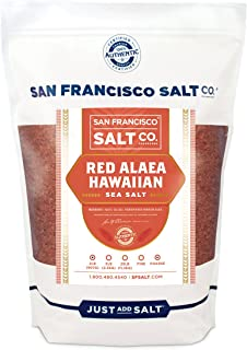 red out salt