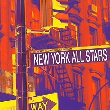 New York All Stars