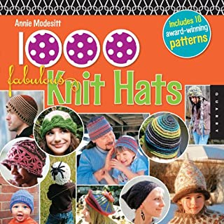 1,000 Fabulous Knit Hats
