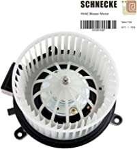 Best 2008 chrysler town and country blower motor Reviews