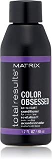MATRIX Total Results Color Obsessed Antioxidant Conditioner | Enhances Hair Color & Prevents Fading| For Color Treated Hair