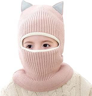 fleece cat hat