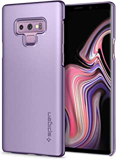 Spigen Thin Fit designed for Samsung Galaxy Note 9 cover/case - Lavender