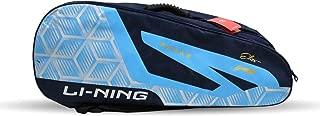 Li-Ning Elite 2 in 1 Badminton Kitbag - with Additional Shoe Bag