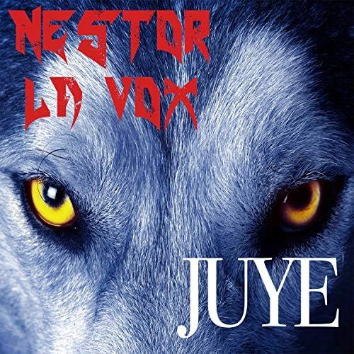 Nestor La Vox