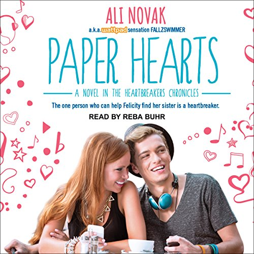 Couverture de Paper Hearts