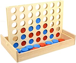 Toys&Hobbies Wooden International Children Educational Toys Vertical Link Board Checkersers