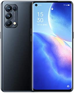 Oppo Reno 5 Pro CPH2201 5G 256GB 12GB RAM International Version - Starry Black