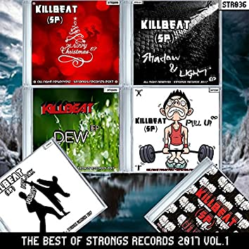 The Best Of Strongs Records 2017 Vol.1