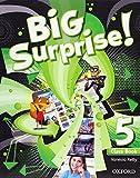 Big Surprise! 5. Class Book - 9780194516402