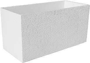 Amazon.es: macetas rectangular