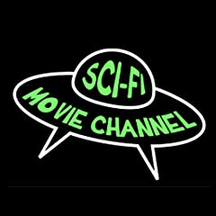 Science Fiction Movies Robots, Androids, and AI Cult Classics Hand-Picked Quality Films 70s, 80s, 90s, and Modern Aliens, UFOs, and Spaceships Monsters and Creatures