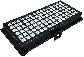 PakTrade Filtro HEPA per ASPIRAPOLVERE Miele PARKETT Special S771