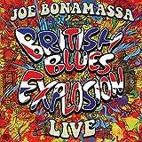 British Blues Explosion Live von Joe Bonamassa