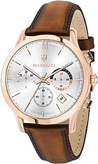 ساعة ماساتي موديل R8871633002