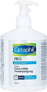 Galderma Laboratorium Cetafil Pro Itch Cont Cle, 500 stycken