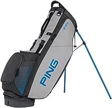 Best ping golf men's 4 series double strap bag Reviews