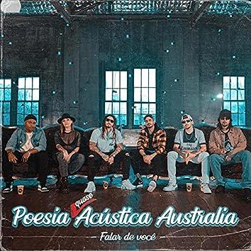 Poesia Acústica Austrália #01 (feat. Chris D'angelo, Alex Dias, Zero Onze ZN, LK o Chapa, Gesti & Ntres)