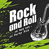 Rock and Roll Cd Box Set (Continuous DJ Mix)