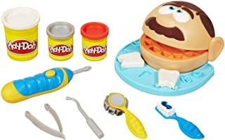 Play Doh Dr. Drill and Fill