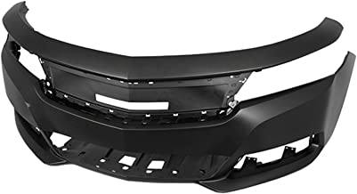 CPP Front Bumper Cover for 2014-2017 Chevrolet Impala