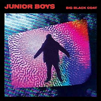 Big Black Coat (Robert Hood Remix)
