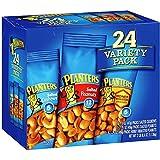 Salted Cashews, Peanuts, Honey Roasted Peanuts, Planters, Nuts