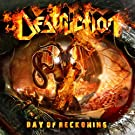 Day of Reckoning [Explicit]