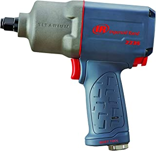 "Ingersoll Rand 2235QTiMAX 1/2"" Quiet Titanium Air Impact Wrench"
