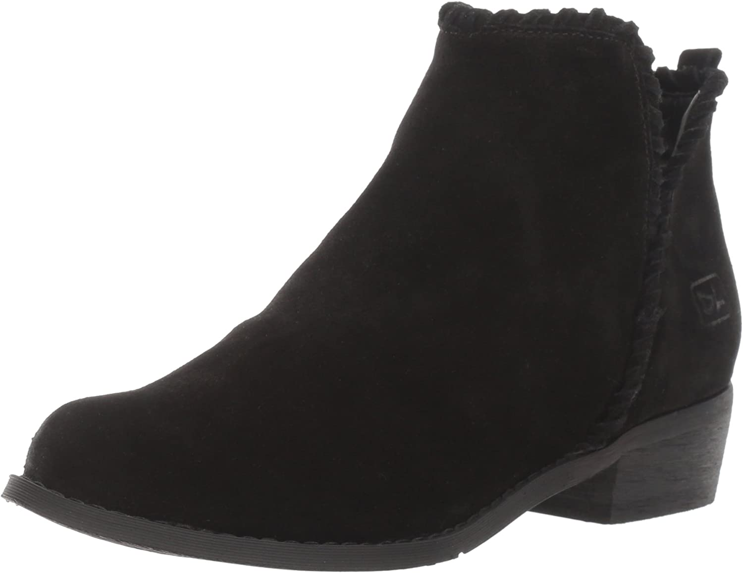 Dirty Laundry Womens Crossroads Ankle Bootie