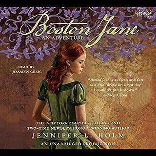 Boston Jane cover art