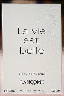 اسپری ادکلن زنانه Lancome La Vie Est Belle ، 3.4 اونس
