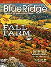 blue ridge magazine