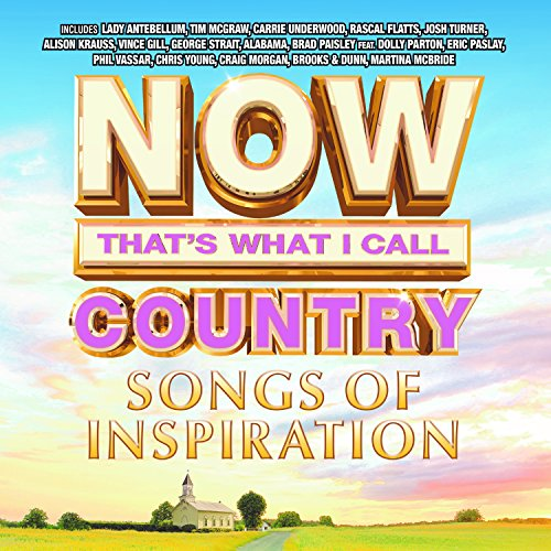 NOW Country - Songs Of Inspiration