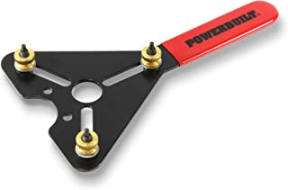Powerbuilt 648980 Air Conditioner Clutch Holding Tool