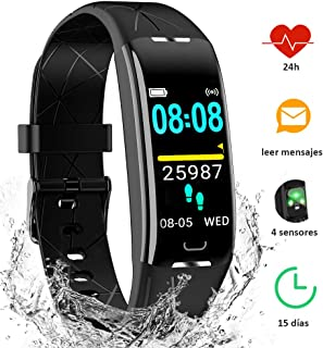 c36f602ad2af Amazon.es: reloj inteligente hombre