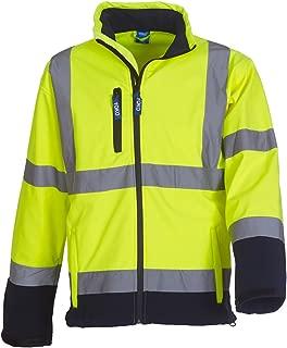 Best yoko hi vis softshell jacket Reviews