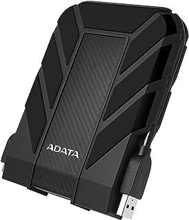 ADATA HD710 Bärbar Hårddisk, 5 TB, Svart