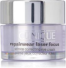 Clinique Repairwear Laser Focus Wrinkle Correcting Eye Cream - All Skin Types, 15 ml