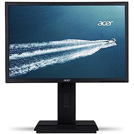 Acer B226wlymdr 55 8 Cm Monitor Schwarz Computer Zubehör