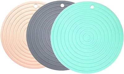 Amazon.com: Hakazhi Inc Colorful Dyed Satin Cotton Yarn ...