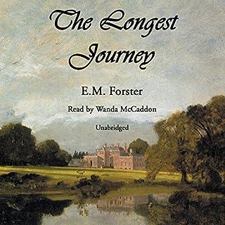 The Longest Journey cover art
