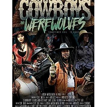 Burn the Flag from Cowboys & Werewolves Soundtrack
