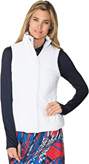 Chase54 Womens Express Water Resistant Vest LE1602-P