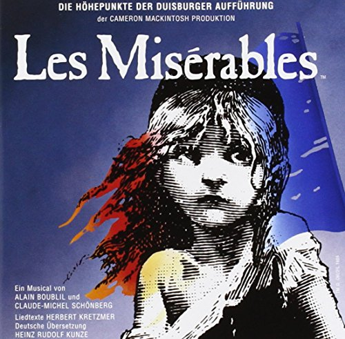 Les Miserables (Qs) - Die Höhepunkte der Duisburger Aufführung