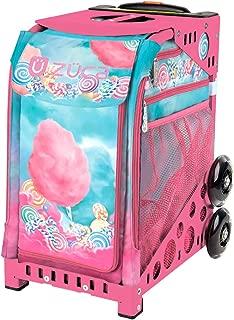 zuca beauty bag
