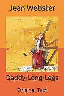 Daddy-Long-Legs: Original Text
