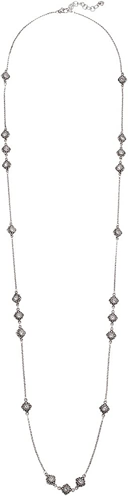Alcazar Long Necklace
