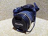 Fuji S9600 Zoom - Cámara Digital (9,0 Mpx)